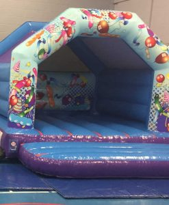Bouncy Castle hire Belfast