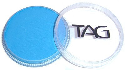 Neon Blue Face Body Paint 32g