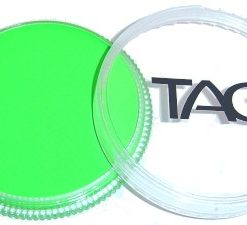 Neon Green Face Body Paint 32g