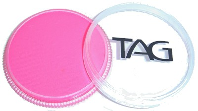 Neon Pink Face Body Paint 32g(1)