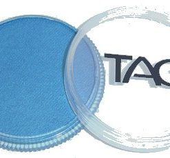 Pearl Blue Face Body Paint 32g
