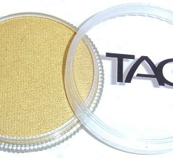 Pearl Gold Face Body Paint 32g