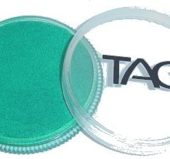 Pearl Green Face Body Paint 32g