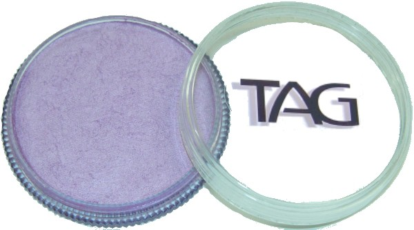 Pearl Lilac Face Body Paint 32g