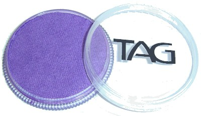 Pearl Purple Face Body Paint 32g