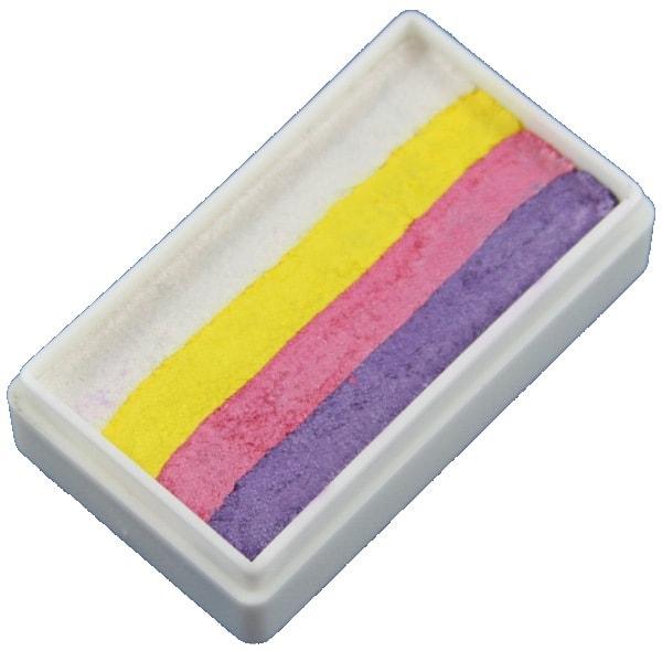 Petal 1 Stroke Split Cake 30g