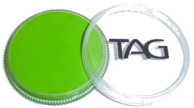 Regular Light Green Face _ Body Paint 32g