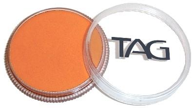 Regular Orange Face _ Body Paint 32g