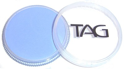 Regular Powder Blue Face _ Body Paint 32g