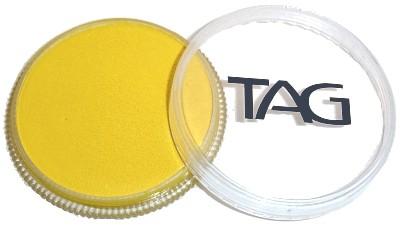 Regular Yellow Face _ Body Paint 32g
