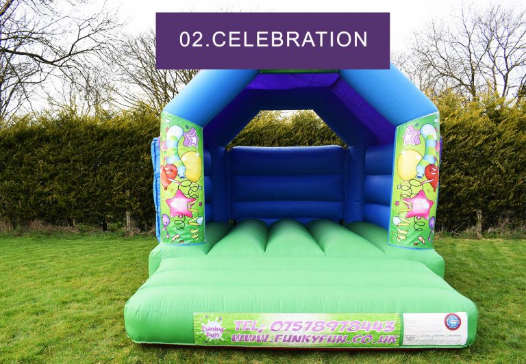 Belfast Bouncy Castle hire
