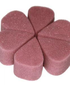 petal sponge