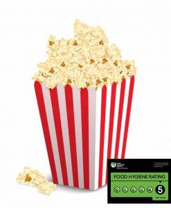 Popcorn Belfast