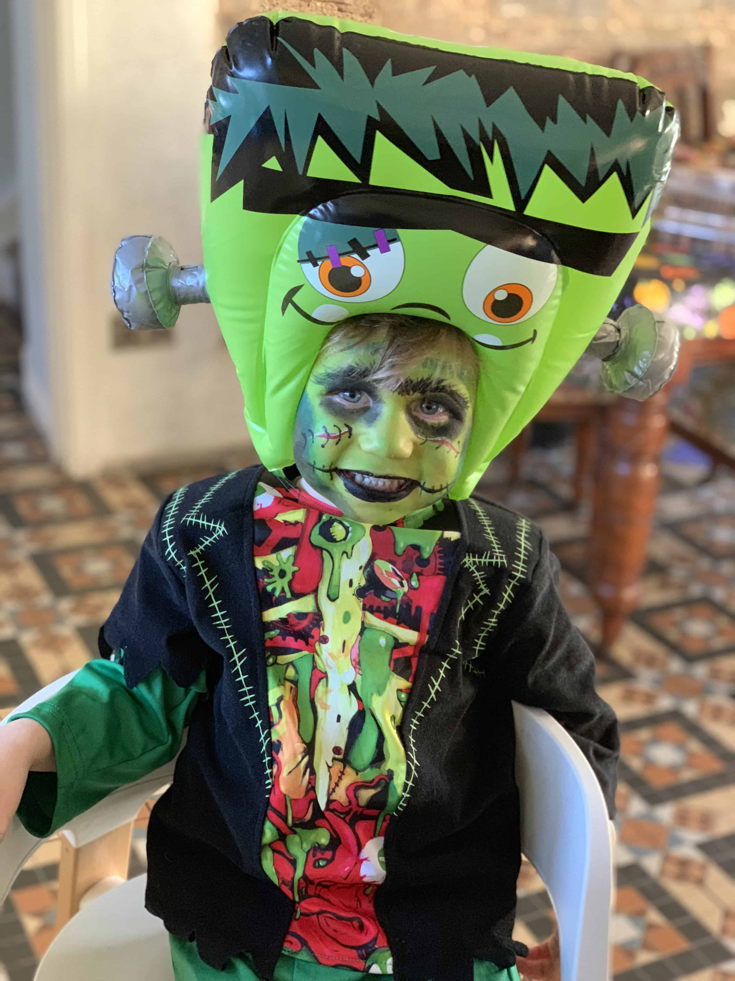 Kids Arts-Craft Parties in Belfast Northern Ireland Funky Fun