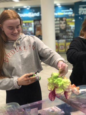 Tie dye events Belfast